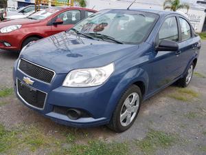 Chevrolet Aveo p LS 5vel