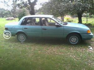 Ford Modelo: Ghia