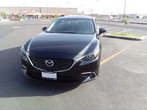 Mazda Mazda 6 2.5 I Grand Touring Plus