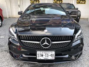 Mercedes Benz CLA 250 Sport