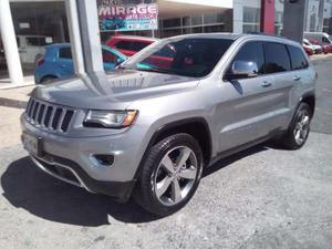 Jeep Grand Cherokee 5.7 Limited Lujo 4x2 Mt