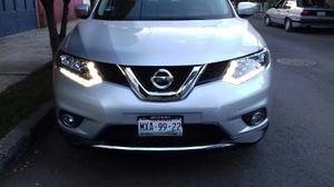 Nissan X-trail 2.5 Advance 2 Row Cvt  Autos Y Camionetas