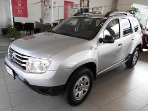 Renault Duster Expression Std