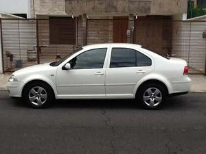 Volkswagen Jetta 2.0 Europa Aa At Blanco Exelente