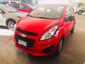 Chevrolet Spark 1.2 Lt 5vel. Aa Mt