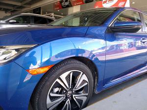 Civic Turbo Plus