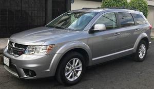 Dodge Journey  Sxt Plus At