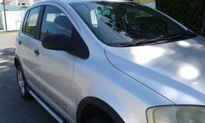 Volkswagen Crossfox  Kilometraje  std clima bolsas