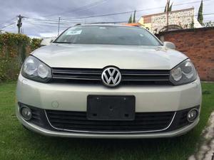 Volkswagen Golf 2.5 Tipt Piel Panoramico Sist Nav At