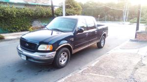 ford pick up f  doble cabina