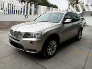 BMW Xp X3 xDrive28i Lujo