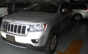 Blindada  Grand Cherokee Limited 4x4 Nivel 3 plus