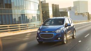 ¡CHEVROLET SPARK O BEAT  SIN ENGANCHE!