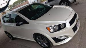 Chevrolet Sonic 1.4 Sonic - Rs L4 T Man At