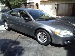 Chrysler Cirrus  Kilometraje 140
