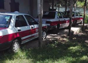 Concesión taxi Coatzacoalcos, Veracruz