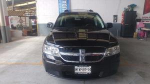 Dodge Journey 4 Cilindros Sxt 7 Pasajeros,unico Dueño,todo