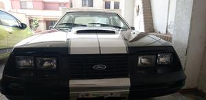 Restauracion Ford Mustang Cozot Coches