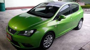 Seat Ibiza 2.0 Style Dsg Coupe  Autos Y Camionetas