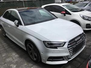 Audi S SEDAN QUATTRO