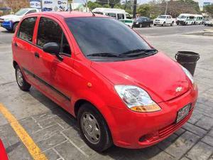 Chevrolet Matiz  Único Dueño, Para Reestrenar Con