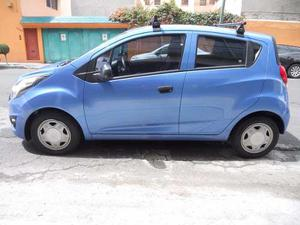 Chevrolet Spark 1.2 Lt 5vel. Aa Mt Azul