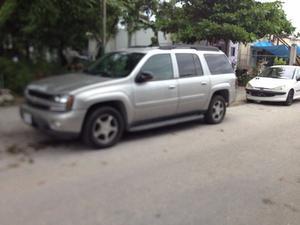 Chevrolet TrailBlazer LTZ 4X Kilometraje