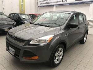 Ford Escape 5p S Plus 2.5 Aut