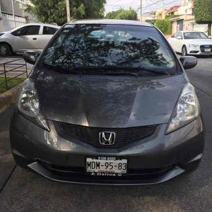 Honda Fit Ex At Ba Cvt  Autos Y Camionetas