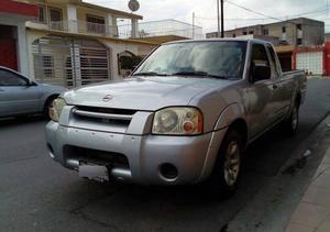 Nissan Frontier  Kilometraje 140
