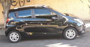 Vendo Spark  Versión LTZ
