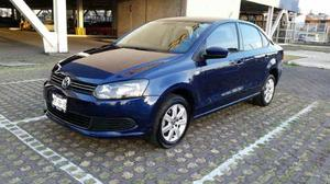 Volkswagen Vento 1.6 Active At  Autos Y Camionetas