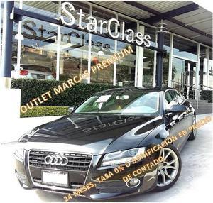 Audi Ap Sportback Elite V6 3.2L Tiptronic piel