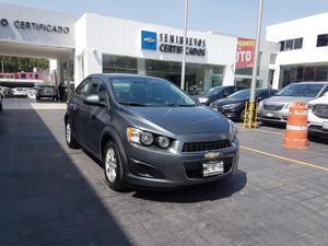 Chevrolet Sonic p LT L4/1.6 Aut