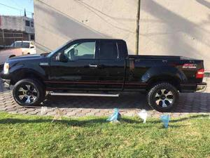 Ford Lobo 5.4 Sport Fx4 Cabina Regular 4x4 Mt