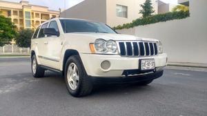 Jeep Grand Cherokee Limited 4x4 HEMI