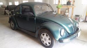 Volkswagen Sedán Vocho