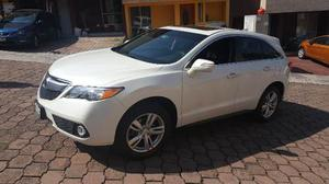 Acura Rdx 3.5 V6 Turbo 4x4 At Excelente Impecable