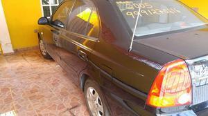 Dodge Verna
