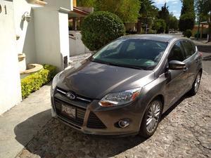 Ford Focus Hb Sel  Automatico Excelente Estado 35k Km