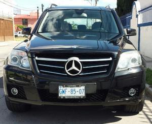 Mercedes-Benz Clase GLK  FAC. DE AGENCIA