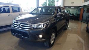 Toyota Hilux SRV 4x4 Diesel ,