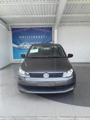 Volkswagen Gol  Sedán CL L4/1.6 Man