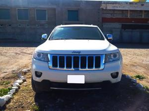 Blindada  Jeep Grand Cherokee Limited 4x4 Nivel 5 plus