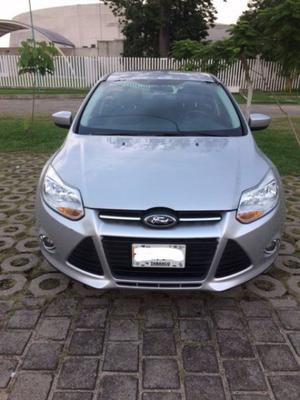 Vendo Ford Focus  SE