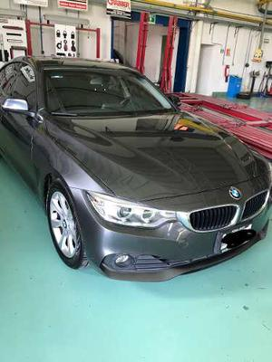 Bmw Serie ia Gran Coupe Sport Line At