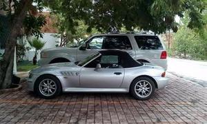 Hermoso BMW Z3 Roadster!
