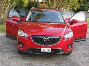 Mazda Cx-5 2.5 S Grand Touring 4x2 At