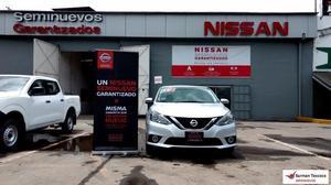 Nissan Sentra Exclusive Navi