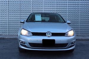 Volkswagen Golf Highline  Kilometraje